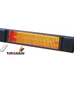 Đèn sưởi nhà tắm 1500W Appino15 có điều khiển từ xa Heizen
