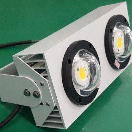 Đèn LED Chiếu Boong D CB02L/100W Rạng Đông