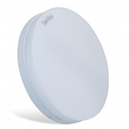 Đèn LED Ốp trần Tròn 24W Đổi màu đế nhựa Rạng Đông