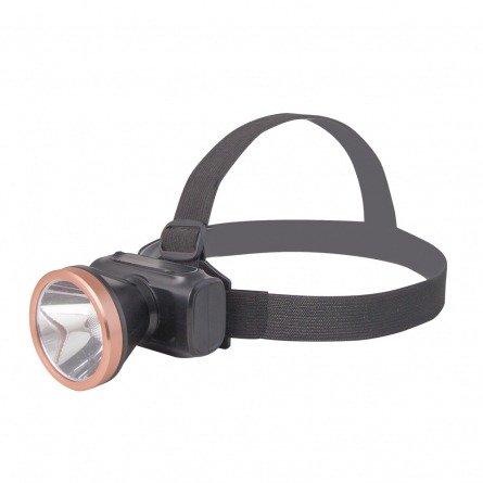 Đèn Pin LED đội đầu D D PDD02L 3W Rạng Đông