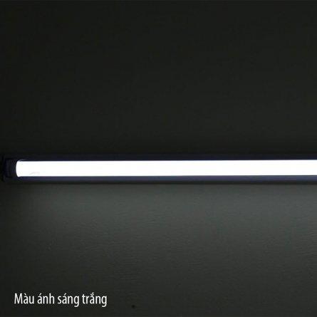 Bóng đèn LED Tube đổi màu T8 120/18W Samsung Rạng Đông
