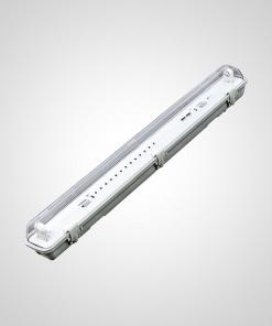 Máng đèn Led chống ẩm 1x9W 600mm VLCA19