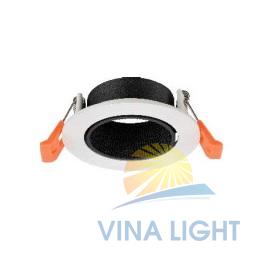 Chóa đèn chiếu điểm lỗ khoét 75 ELV2704 ELV