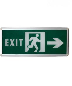 Đèn chỉ dẫn lối thoát hiểm hướng phải EXE2008R Roman