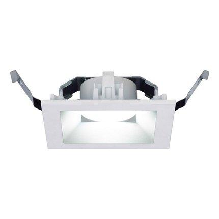 Đèn Led âm trần vuông Alpha Series 8.6W lỗ khoét 100 NNP72283/ NNP72288 Panasonic