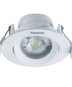 Đèn Led chiếu điểm DN series 3W lỗ khoét 80 chỉnh góc 38 độ NNNC7630088/ NNNC7631088/ NNNC7635088 Panasonic