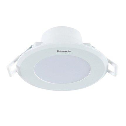 Đèn Led âm trần DN series 12W lỗ khoét 125 cảm biến NNNC7641688/NNNC7645688 Panasonic