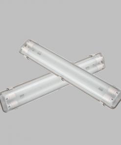 Máng đèn Led chống ẩm 2x9W 600mm VLCA29