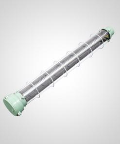 Máng đèn Led chống nổ Tube T8 2x9W 600mm VLCN29T8