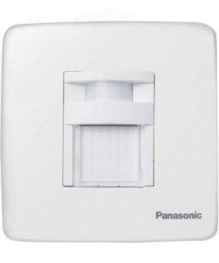 Đèn gắn tường soi lối đi có cảm biến màu trắng WMT707-VN Panasonic