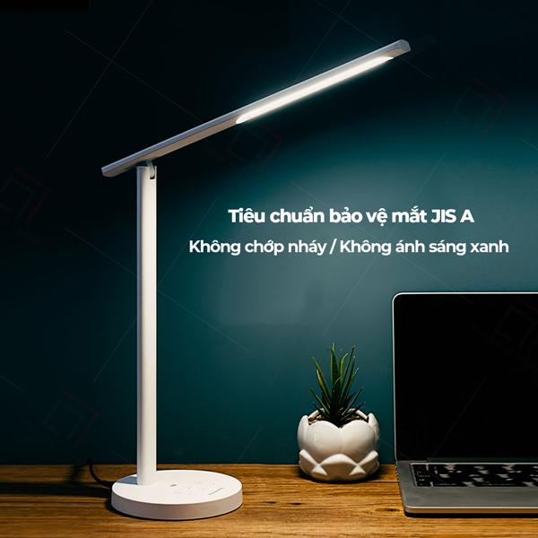 Tiêu chuẩn JIS A/AA của đèn bàn Led 7.5W HH-LT0421 Panasonic