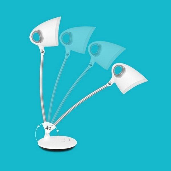 Thân đèn bàn HH-LT062019 Panasoic
