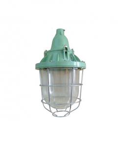 Máng đèn Led chống nổ gắn trần E27