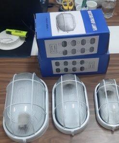 Máng đèn Led chống nổ gắn tường E27/BULB Vinalight