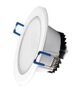 Đèn Led âm trần nhôm nhựa ELD2102 Roman
