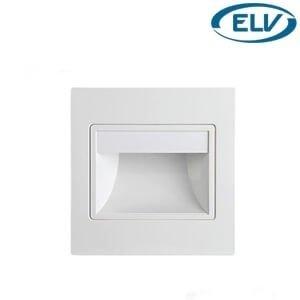 Đèn Led chân tường 1W CEQ11011/VL11011 ELV