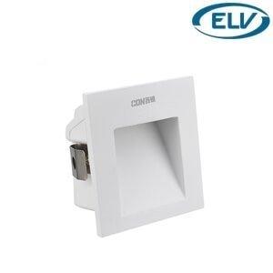 Đèn Led chân tường 2W CEQ11021/VL11021 ELV
