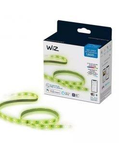 Đèn led dây thông minh wiz philips
