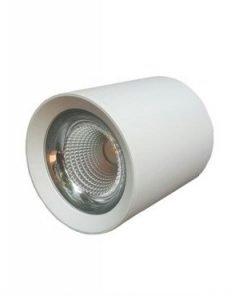 Đèn led ống bơ ELV
