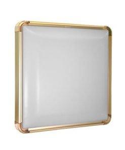 Đèn Led ốp trần nổi 3 màu ánh sáng 36W ELT7052/36C Roman
