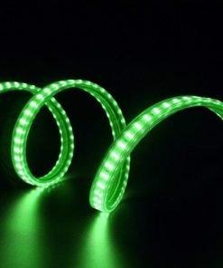 Đèn Led dây ngoài trời 120 chip Led IP65 9W NST120R/NST120G/NST120B Nanoco