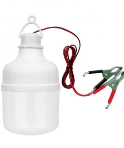 Đèn Led bulb chạy điện DC12V ELB7910 Roman