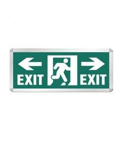 Đèn chỉ dẫn lối thoát hiểm hướng trái phải EXE2008T Roman