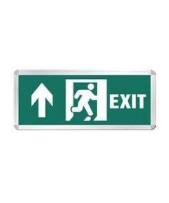 Đèn chỉ dẫn lối thoát hiểm hướng lên EXE2008U Roman