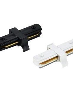 Góc nối thẳng thanh ray PKRR02/W,B Roman