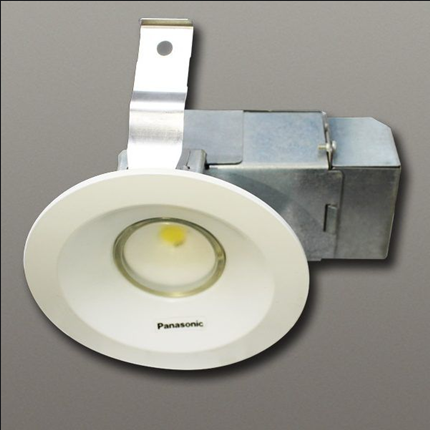 Đèn Led âm trần chống ẩm One Core 5.5W HH-LD40508K19 Panasonic