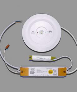 Đèn Led downlight chiếu sáng khẩn cấp 3W NDLE036 Nanoco