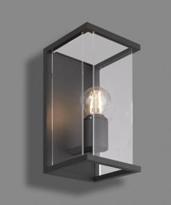 Đèn gắn tường ngoài trời dùng bóng NBB1466 Nanoco