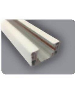 Thanh ray loại H 1m màu trắng NTR-HR1W/NTR-HR1B Nanoco