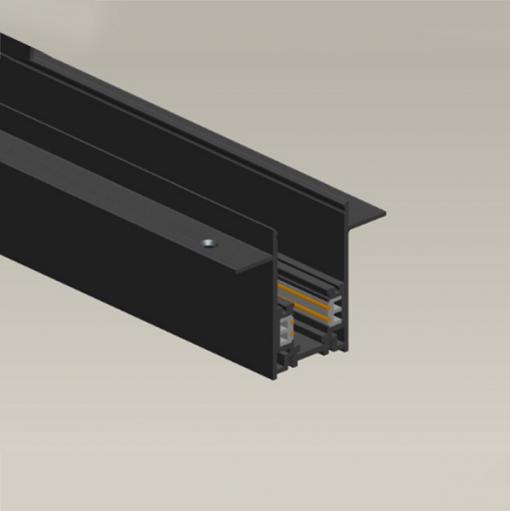 Thanh ray nam châm lắp âm VMG35-AZ ELV