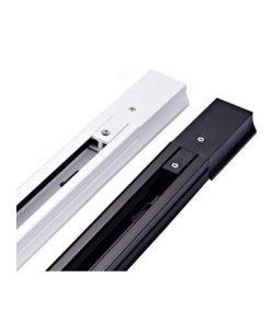 Thanh ray gắn đèn chiếu điểm RAIL-2-10-W88/B88 Panasonic