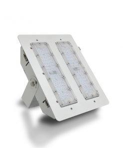 Đèn LED cây xăng D CX01L/80W Rạng Đông