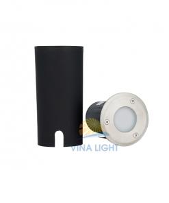 Đèn âm sàn 1x5W VL-IG1904 ELV