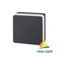 Đèn gắn tường 9W IP65 VWL-O3212 ELV