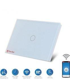 Công tắc cảm ứng Wifi bình nóng lạnh NL RD-SW/NL.1 Rạng Đông