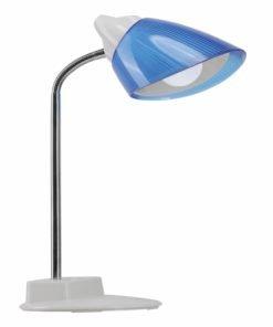 Đèn bàn LED bảo vệ thị lực RD-RL-40 8W(OC-USB) 4000K Rạng Đông