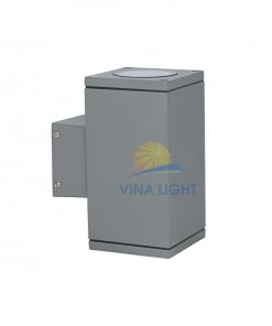 Đèn gắn tường 2xGU10 IP65 VL017042 ELV
