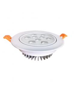 Đèn Led âm trần 10W lỗ khoét 120 mẫu D DL-DS10 /DL-DW10 Vinaled
