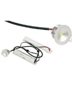 Đèn khẩn cấp âm trần 3W DL-EU3 Vinaled