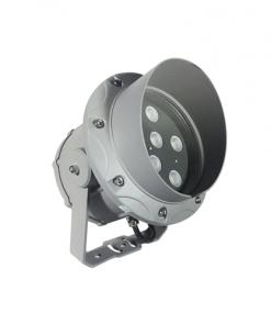Đèn Led chiếu điểm 12W đa sắc mẫu D OS-DG12R Vinaled