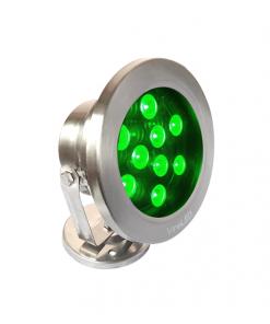 Đèn dưới nước 27W đa sắc 3in1 có điều khiển mẫu C UW-CS27R3 Vinaled
