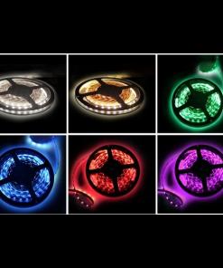 Đèn Led dây trong nhà 2835 120 led FSB-3528-IP33-L120 Vinaled