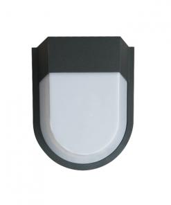 Đèn ốp tường 8W mẫu C WL-CB8/WL-CW8 Vinaled