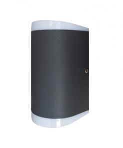 Đèn ốp tường 10W mẫu E WL-EB10/WL-EW10 Vinaled